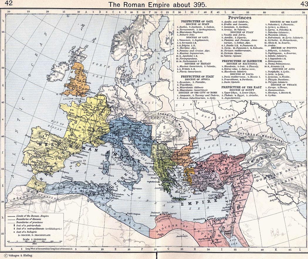Возрождение - Информация к Размышлению Roman-Empire-2