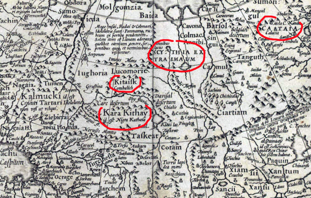 Возрождение - Информация к Размышлению Cataio-1609