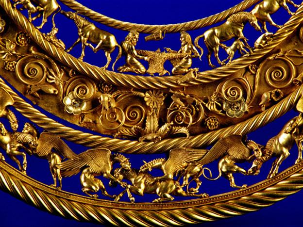 Возрождение - Информация к Размышлению Gold
