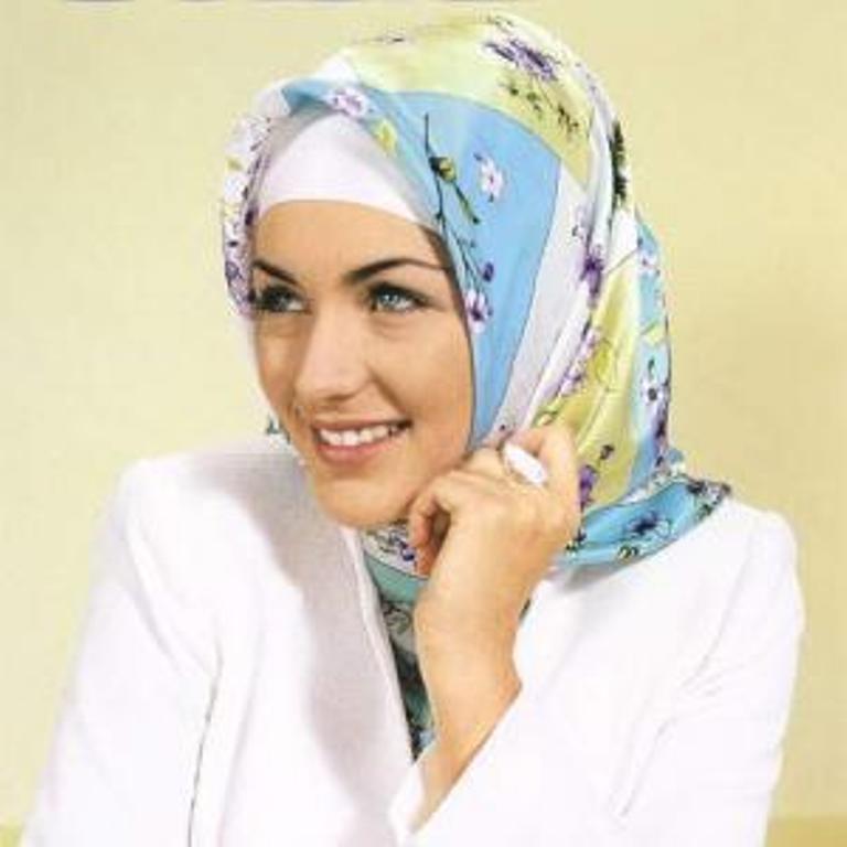 Возрождение - Информация к Размышлению Hidjab