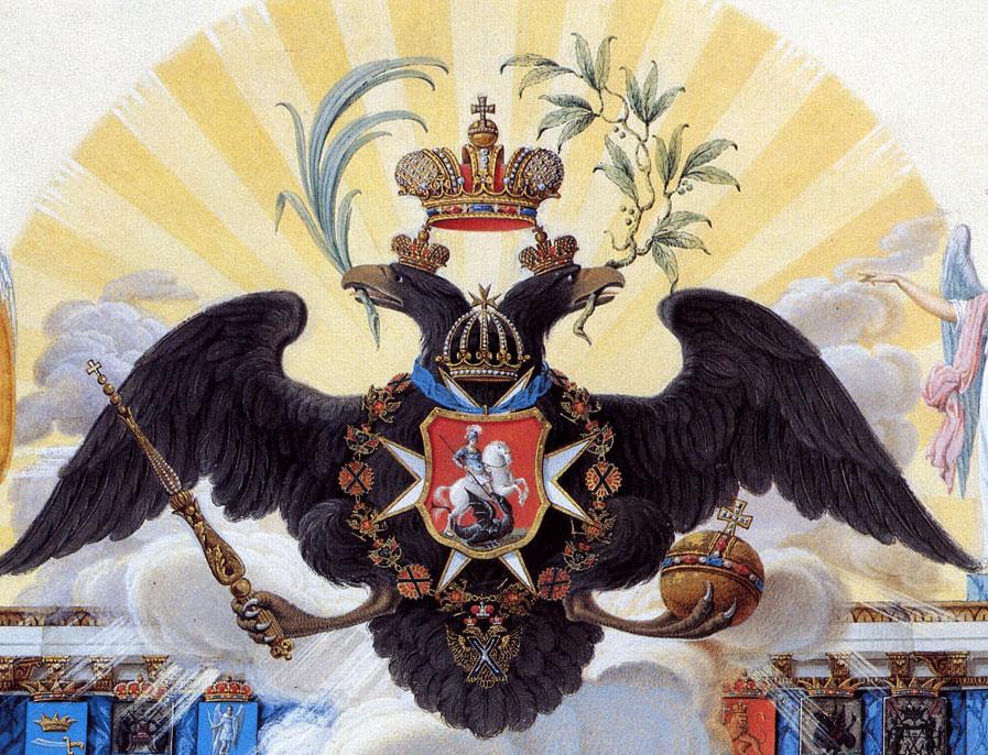 Возрождение - Информация к Размышлению Pavel-3