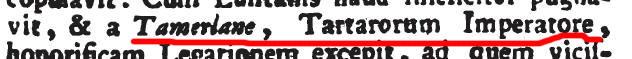 Возрождение - информация к размышлению - Страница 3 Tamerlane-8