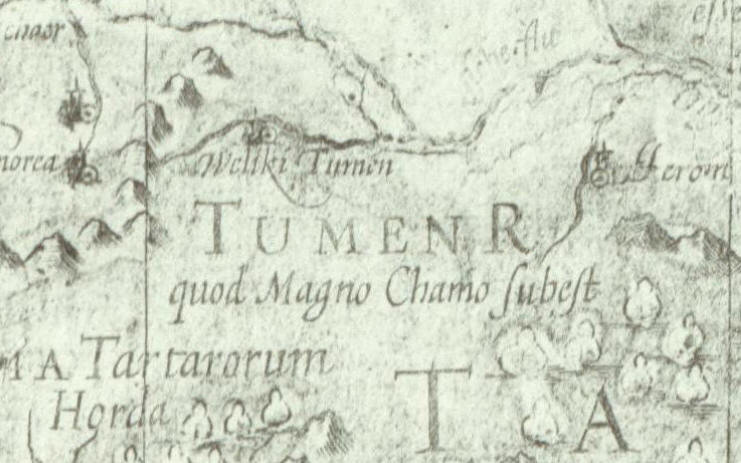 Возрождение - Информация к Размышлению Tumen