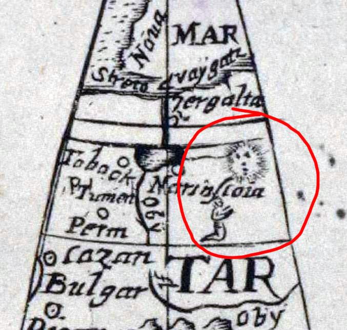 Возрождение - Информация к Размышлению Zara-1666