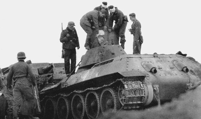 Пленение танкиста Image-JKPSO1-russia-biography