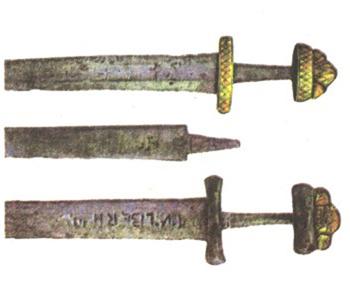 7 орудий из арсенала русского богатыря M1