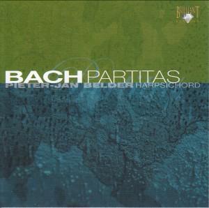 Bach : Suites anglaises, françaises et partitas pour clavier - Page 2 Bril92286
