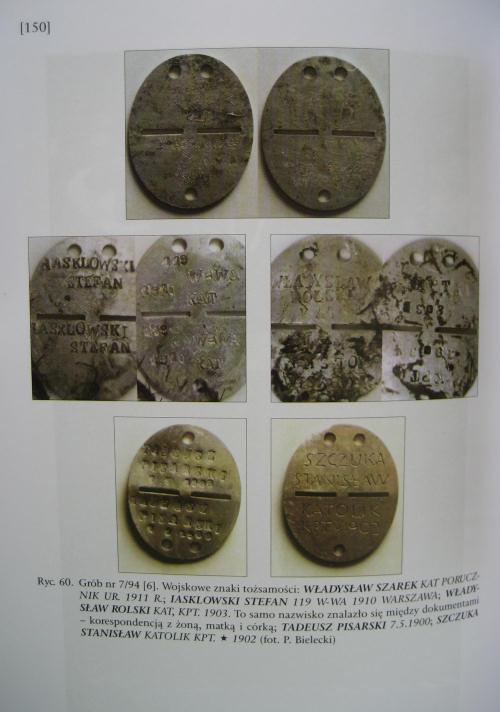 Жетоны из Катынских могил? - Страница 17 AZ_page_150