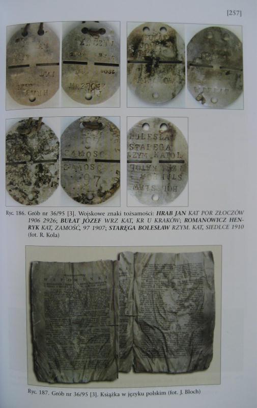 Жетоны из Катынских могил? - Страница 17 AZ_page_257