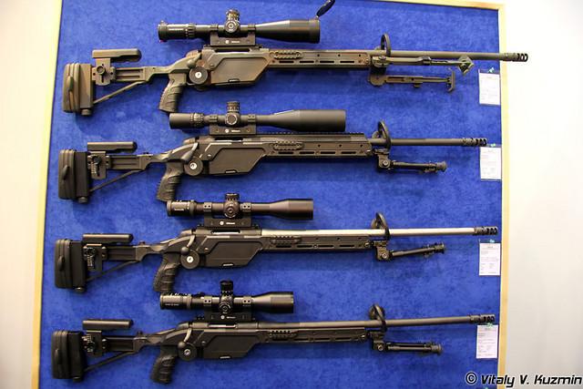 وزارة الدفاع الروسية تبدأ باقتناء أسلحة قناصة جديدة من صنع روسي Interpolitexpart511-640x427