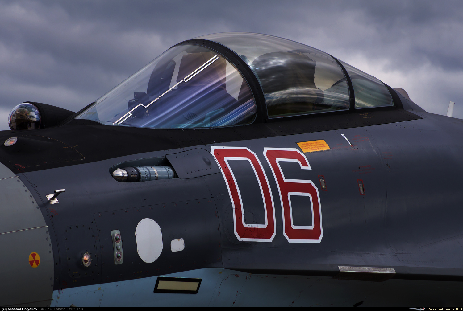 VVS Russian Air Force: News #1 - Page 20 120148