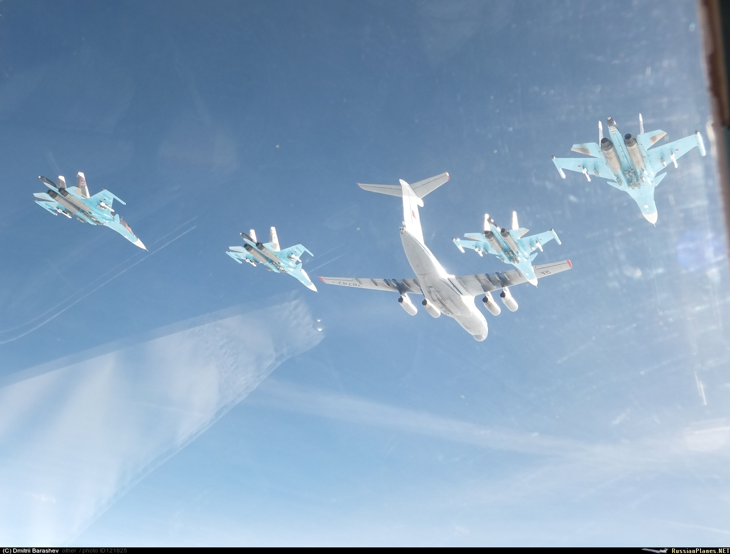 VVS Russian Air Force: News #1 - Page 20 121825