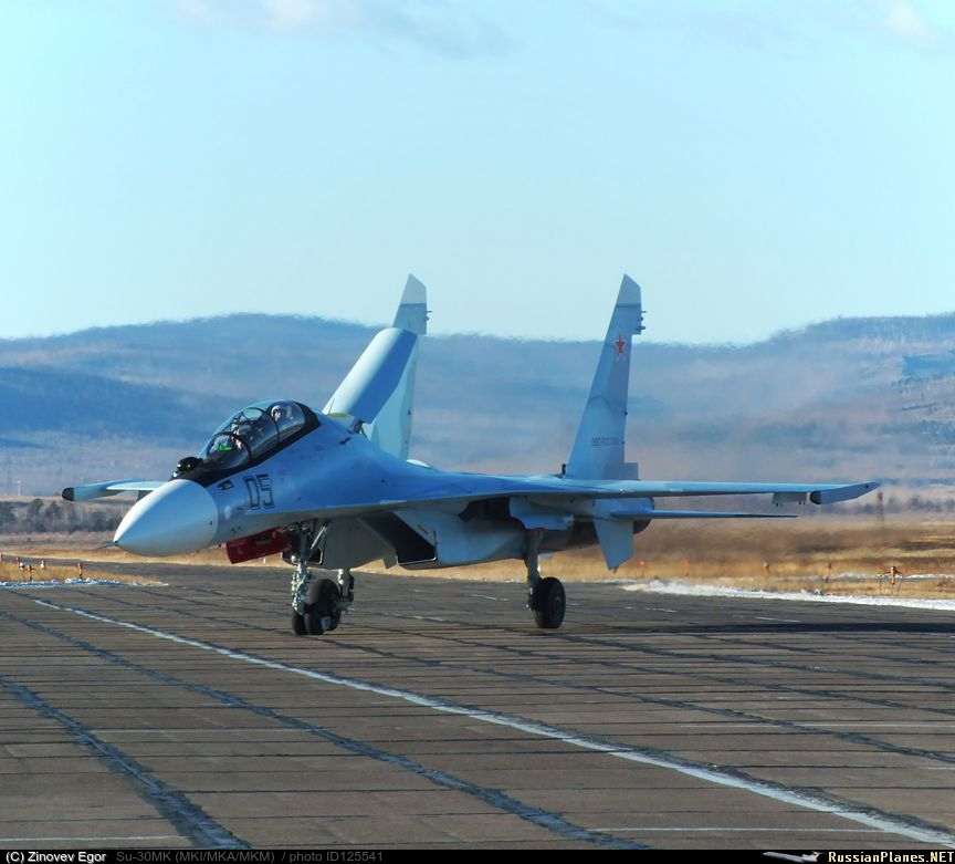 Su-30 for Russian Air Force - Page 6 125541
