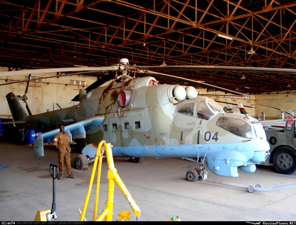 Armée nationale Burkinabé / Military of Burkina Faso - Page 2 128243