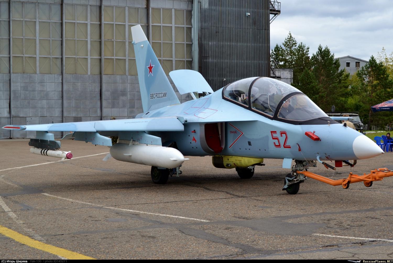 Yak-130: News - Page 4 145271