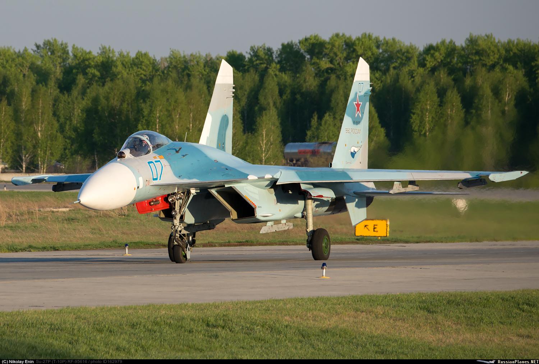 Su-27: News - Page 3 162979