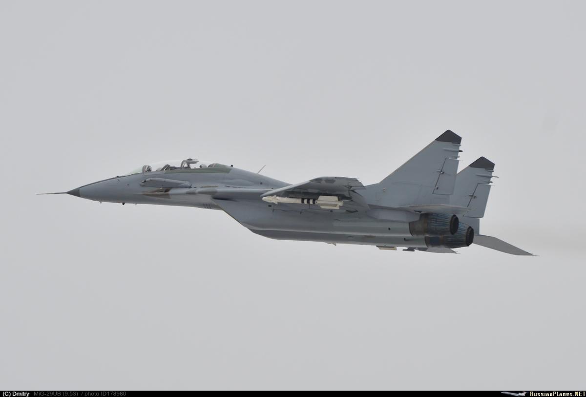 MiG-29/ΜiG-35 Fulcrum: News - Page 20 178960