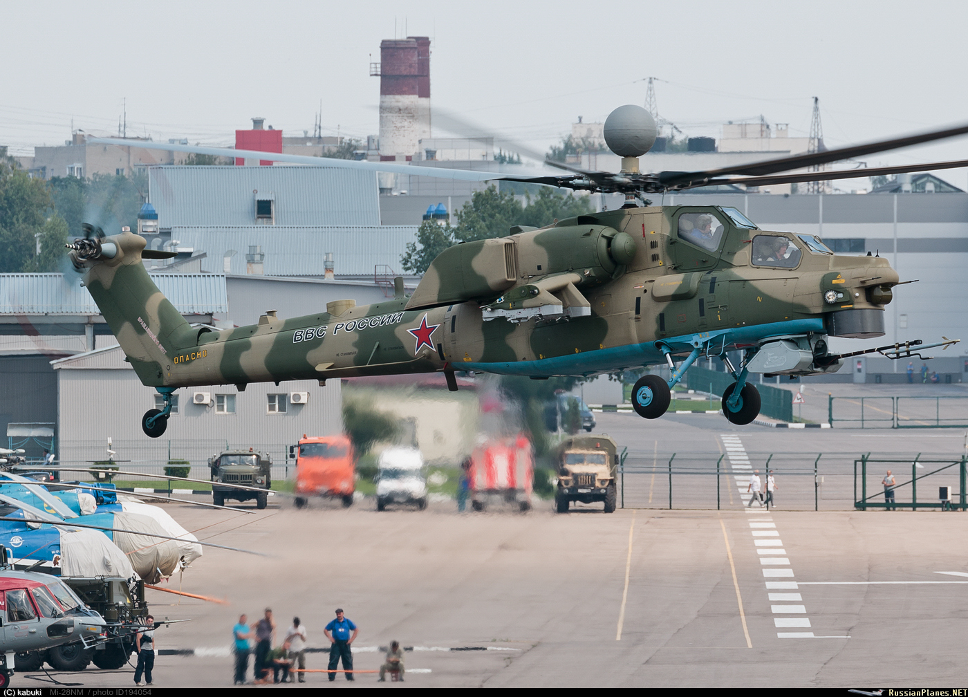 Mi-28N Havoc: News - Page 8 194054