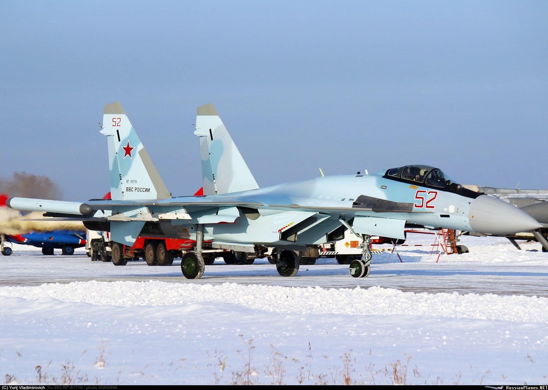 Su-35S: News - Page 22 200696