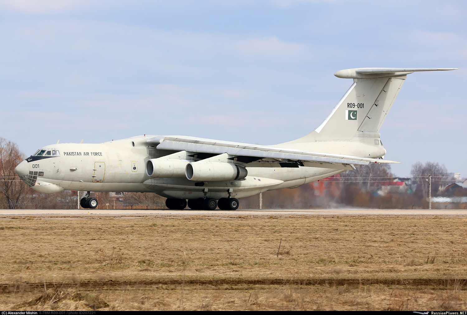 Russia - Pakistan military deals - Page 6 207221