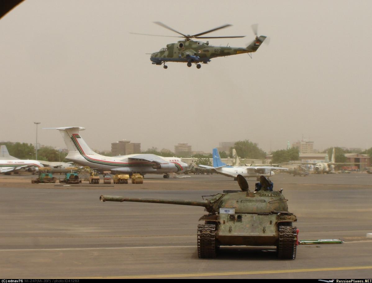 Armée Soudanaise / Sudanese Armed Forces ( SAF ) - Page 2 041283