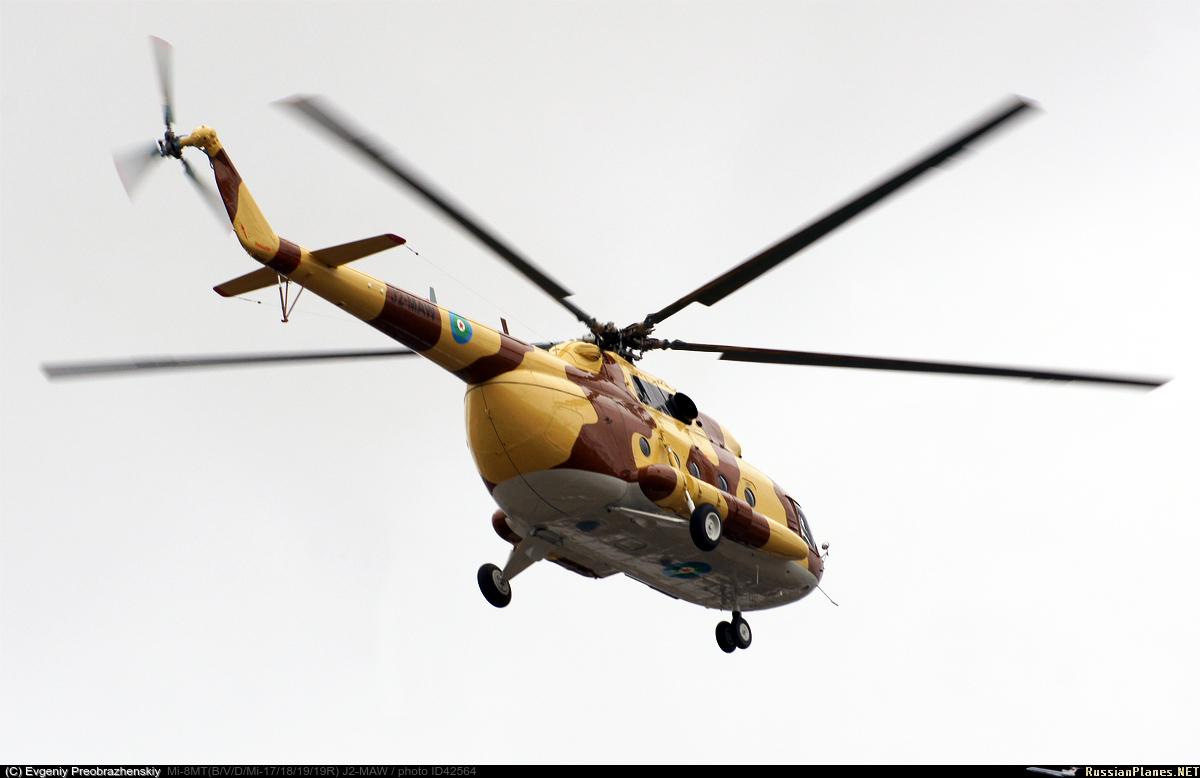 Armée djiboutienne / Djibouti National Army 042564
