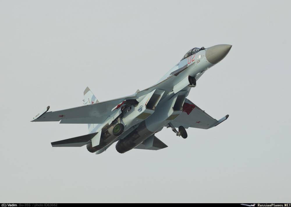 Su-35S: News - Page 3 063682