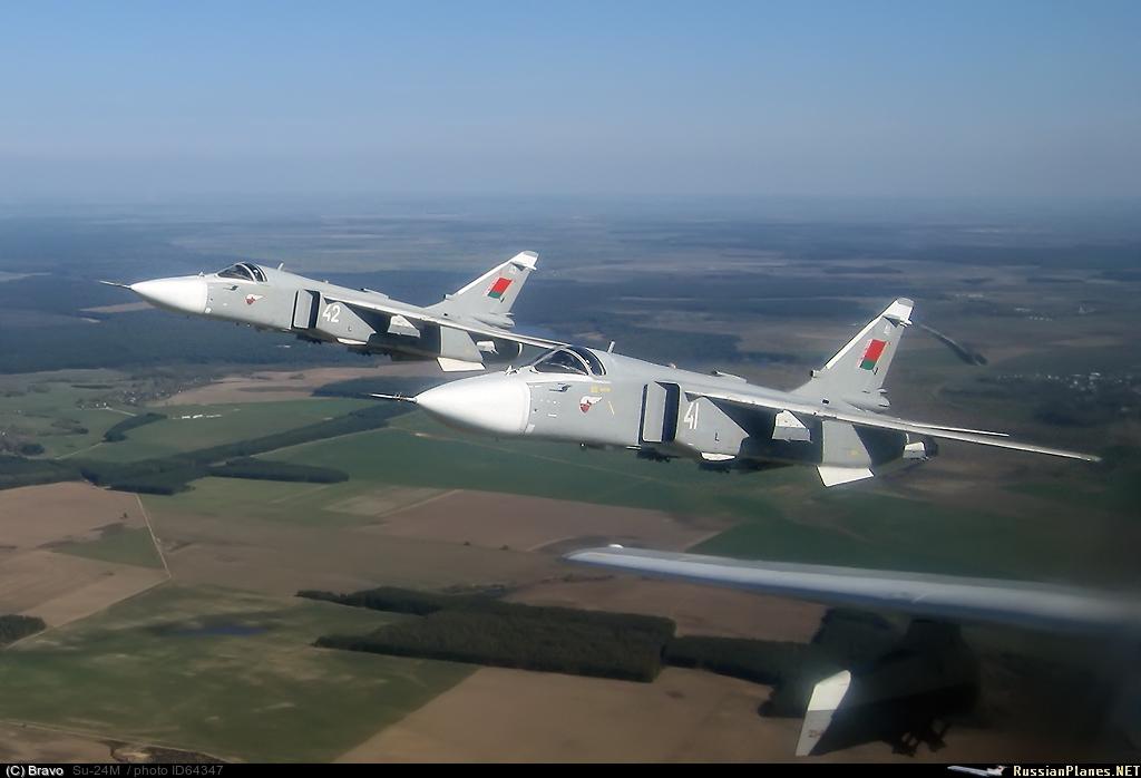 Armée Biélorusse / Armed Forces of Belarus - Page 2 064347