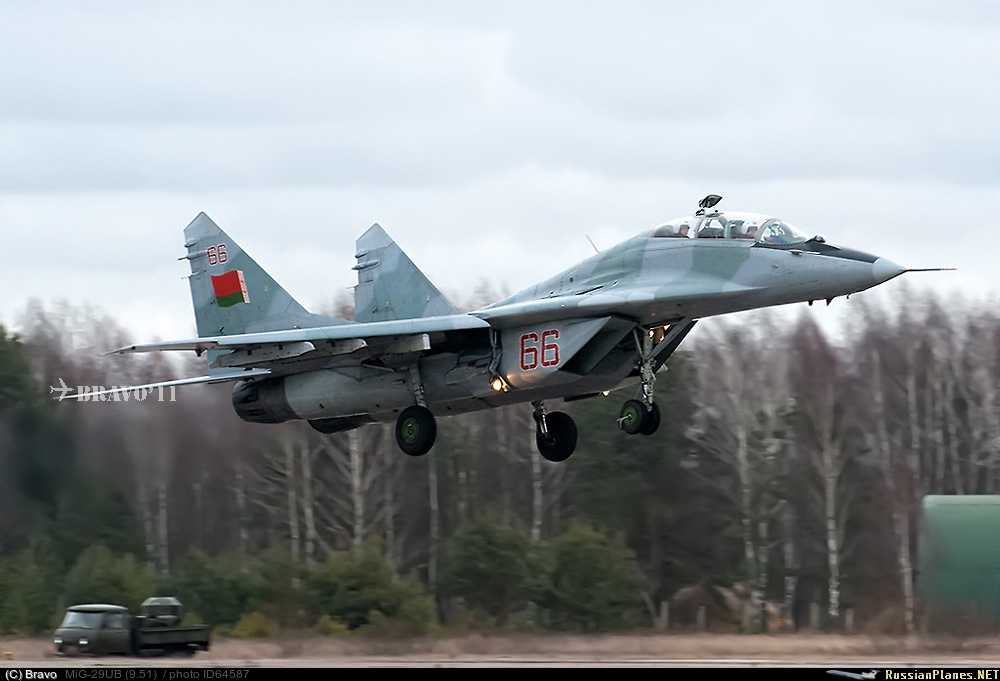 Armée Biélorusse / Armed Forces of Belarus - Page 2 064587