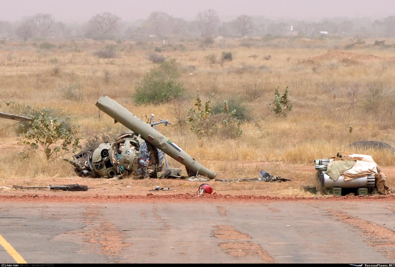Armée Soudanaise / Sudanese Armed Forces ( SAF ) - Page 2 071073