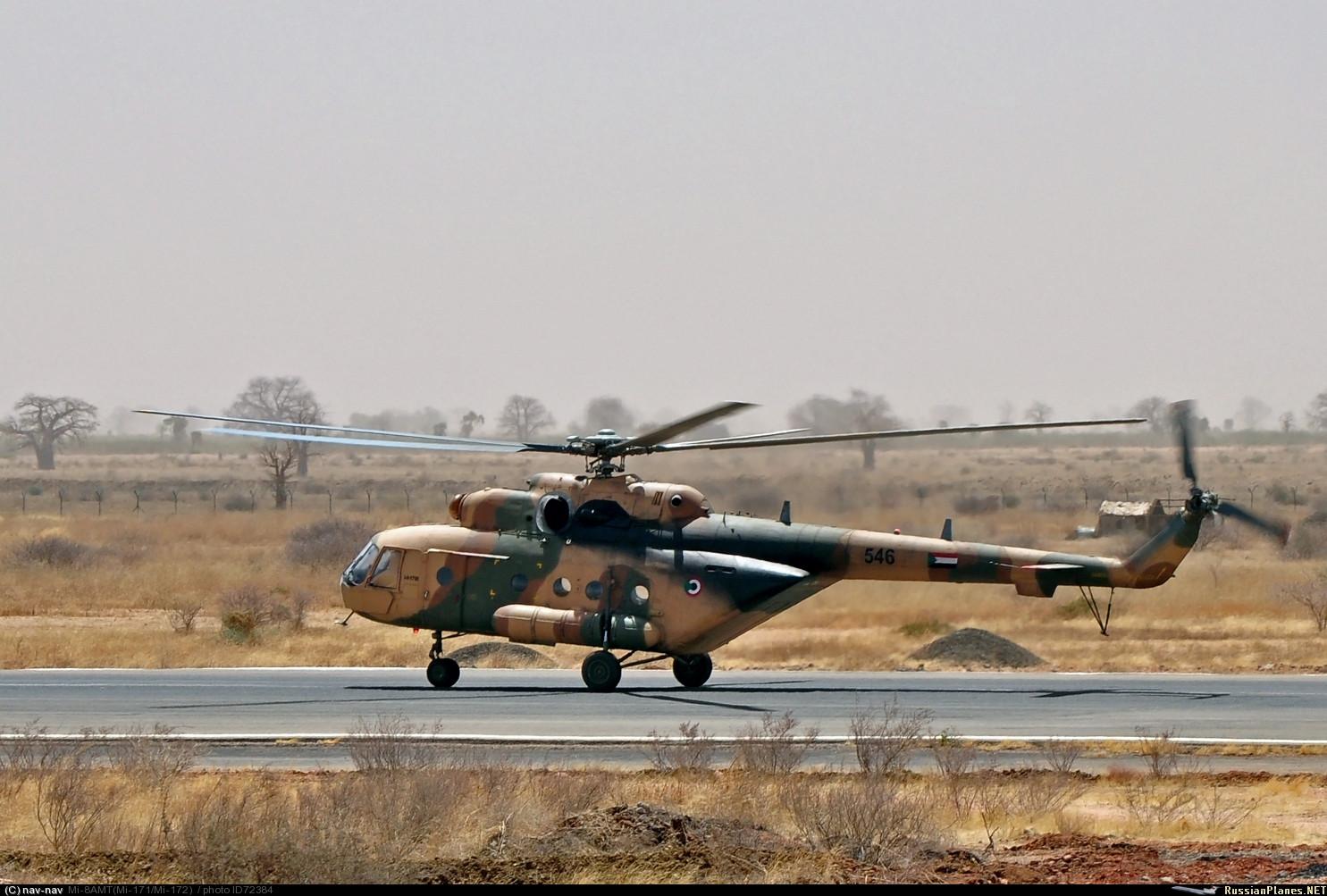 Armée Soudanaise / Sudanese Armed Forces ( SAF ) - Page 2 072384