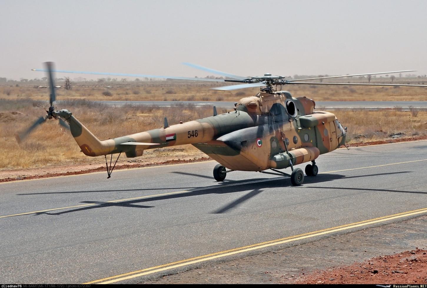 Armée Soudanaise / Sudanese Armed Forces ( SAF ) - Page 2 072397