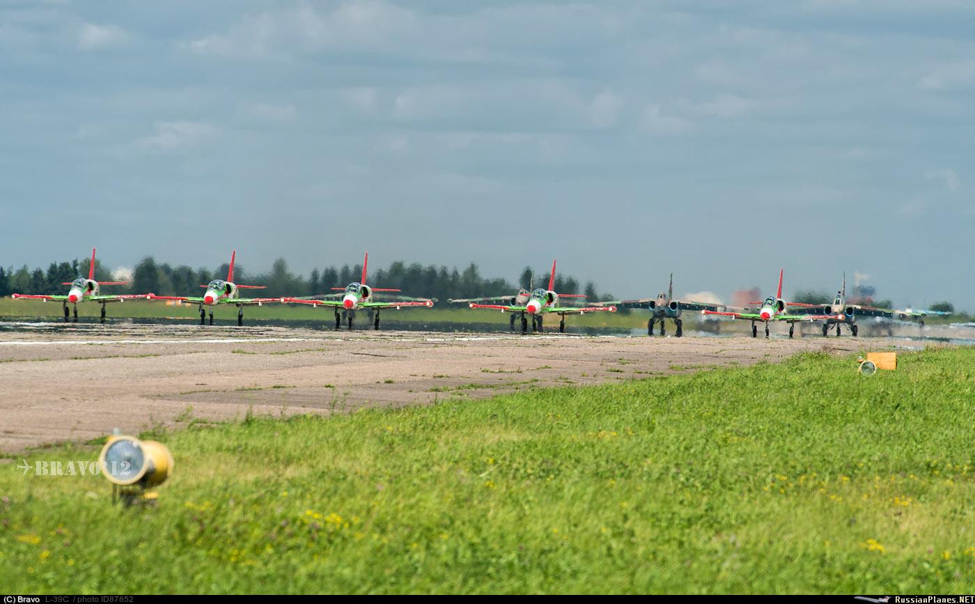 Armée Biélorusse / Armed Forces of Belarus - Page 2 087852