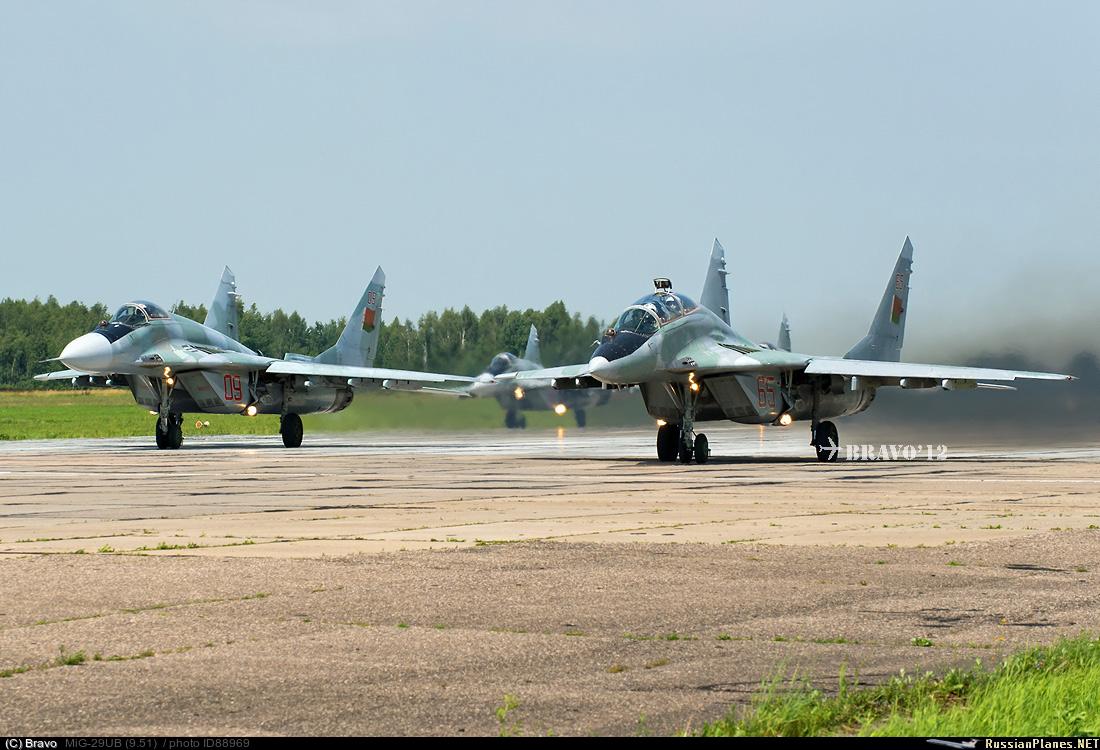 Armée Biélorusse / Armed Forces of Belarus - Page 2 088969