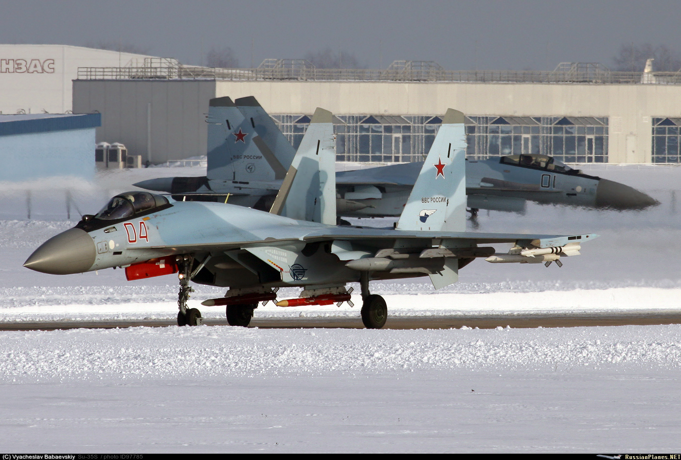 Su-35 - Page 5 097785