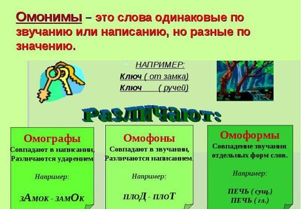 Свободное общение форумчан.  - Страница 6 Nepolnyie-omonimyi
