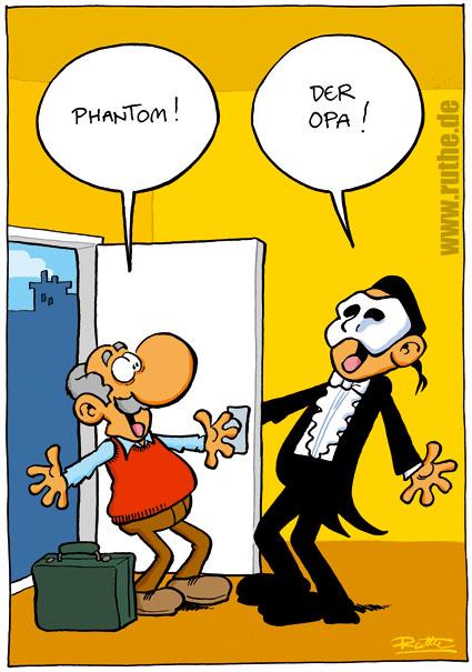 Es heißt Der Phantom! Oder vielleicht doch das? - Seite 2 Strip_0181
