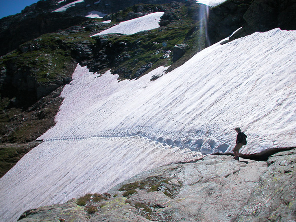 Une semaine en Haute-Maurienne Valcenis7