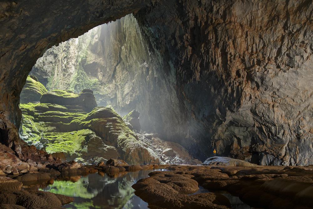 22 paisajes asombrosos. HangSonDoong-WatchOutForDinosaurs-PhongNhaKeBang4