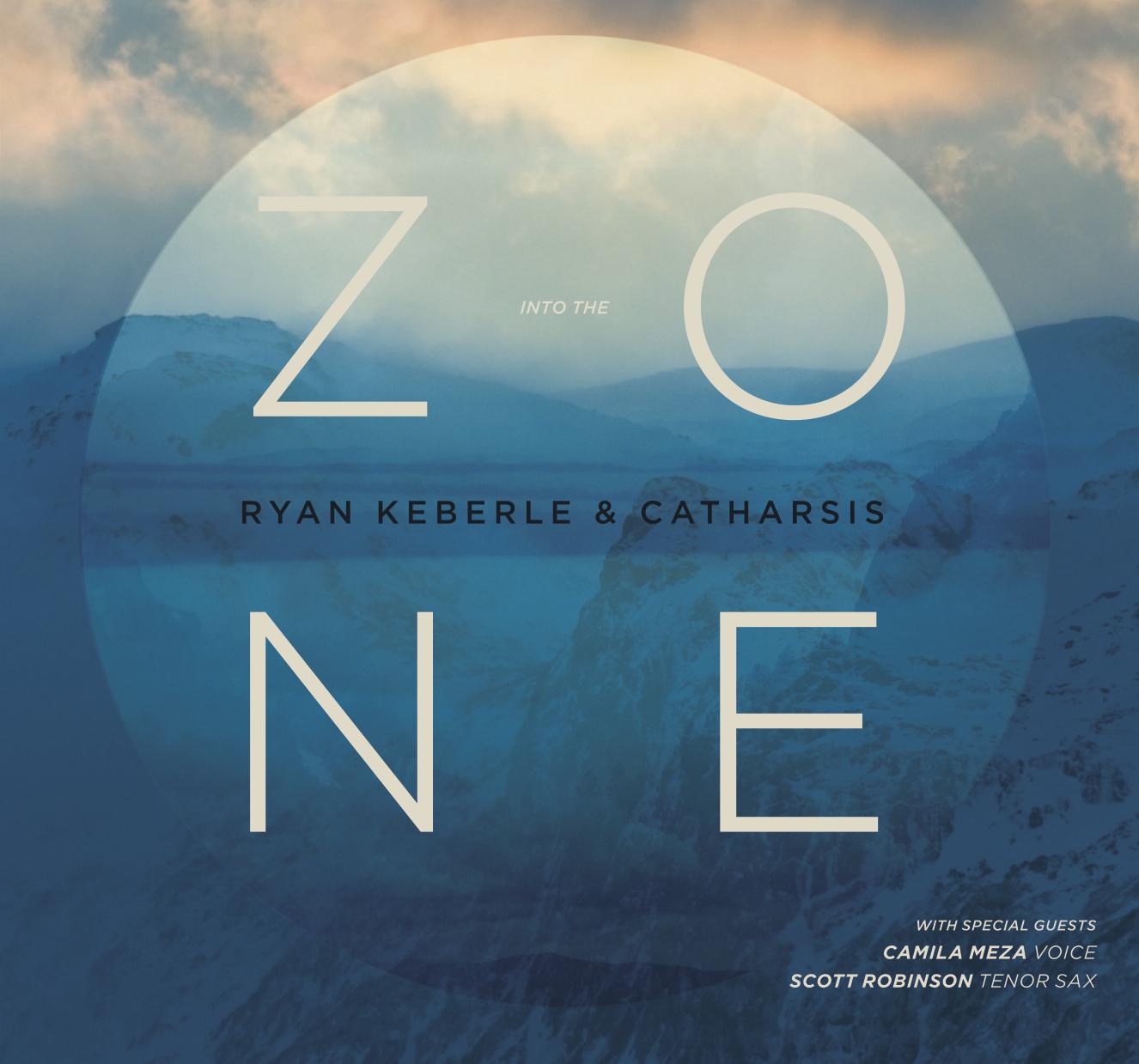 ¿AHORA ESCUCHAS?, JAZZ (2) - Página 37 Into-the-Zone-cover