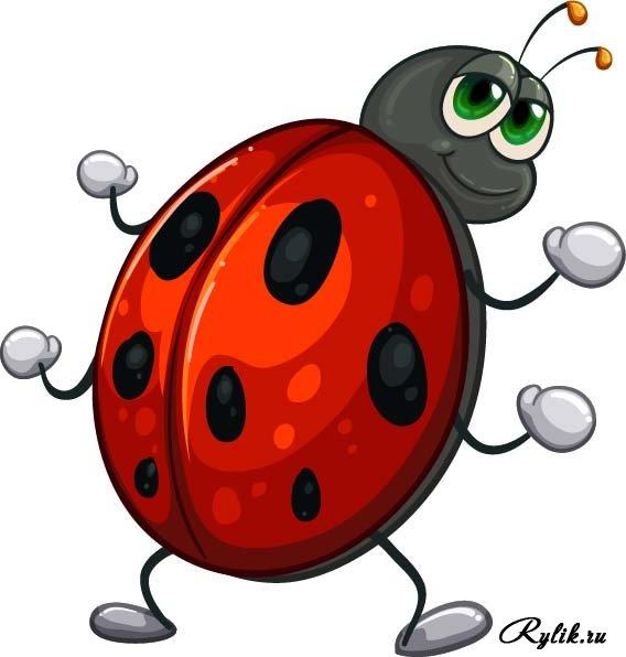 Мы познаём мир... 1432809205_vector-set-ladybird-1-02