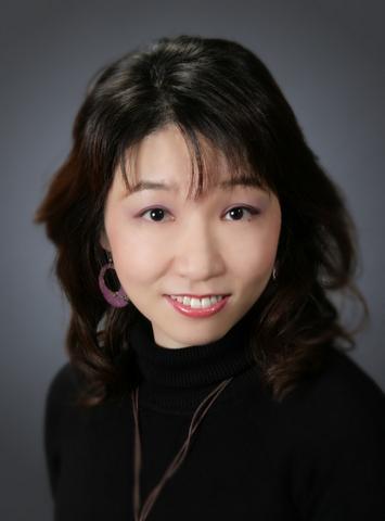 Kumiko OMURA KumikoPortCol_7Feb09