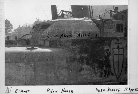 Schnellboot  ( Vedettes lance-torpilles) - Page 3 Wrack-s144-kl