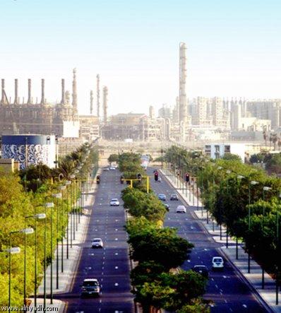إنشاء 5 مدن للصناعات العسكرية بالمملكة العربية السعودية 058357