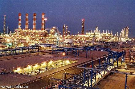 إنشاء 5 مدن للصناعات العسكرية بالمملكة العربية السعودية 284852