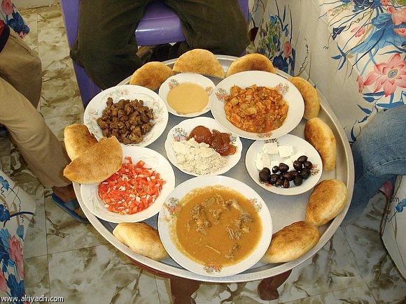 اكلات شعبية سودانية لا يعرفها الكثير منا 314026551258