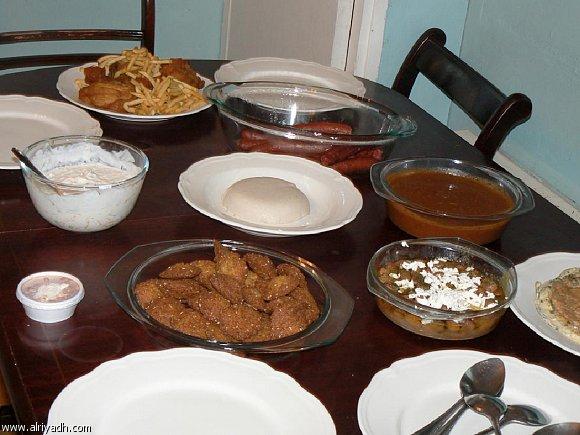 اكلات شعبية سودانية لا يعرفها الكثير منا 632191304902