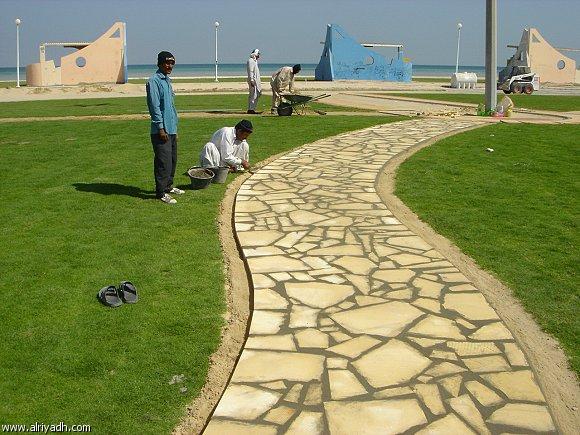 العقير : ميناء الأحداث التاريخية المنسي 795872406553