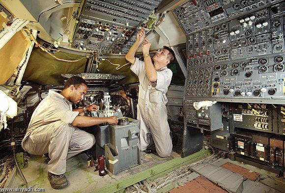 شركة السلام للطائرات السعوديه  896081553822
