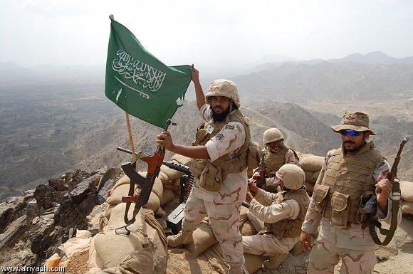 انتصار القوات المسلحة السعودية في الميزان الاستراتيجي  467173310230